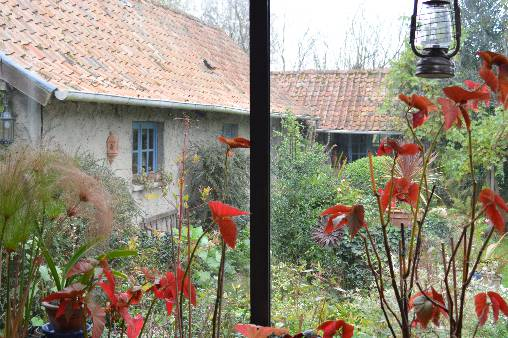 Bed & breakfasts Pas-de-Calais, from  70 €/Nuit. House of character, Maintenay (62870 Pas-de-Calais), Charm, Garden, Park, Net, WiFi, T.V., Baby Kits, Parking, Air-Conditioning, 1 Double Bedroom(s), 1 Suite(s), 5 Maximum People...