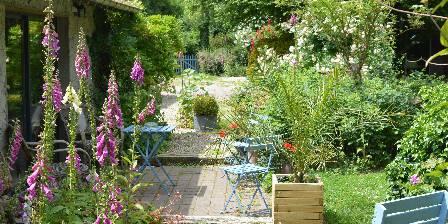 Le jardin sauvage