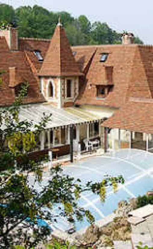 Bed & breakfasts Eure, from 100 €/Nuit. House of character, Les preaux (27500 Eure), Charm, Swimming Pool, Park, Net, WiFi, Parking, Air-Conditioning, 3 Double Bedroom(s), 2 Suite(s), 1 Childrens Bedrooms, 15 Maximum P...