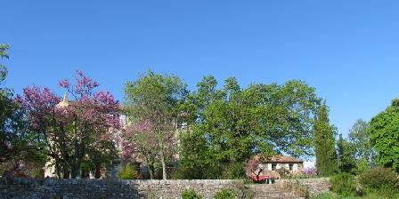 Domaine de Conillières Vue générale