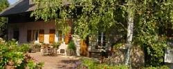 Ferienwohnung La Jument Verte Chambres d'hôtes