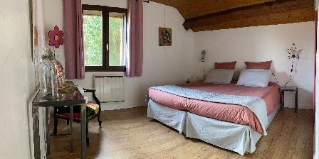 La Jument Verte Chambres d'hôtes Chambre Balzac