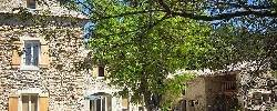 Bed and breakfast Le mas du haut-Roussillac