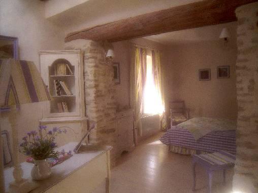 Chambres d 39 hotes vaucluse le mas du haut roussillac for Chambre d hotes vaucluse