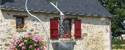 Bed and breakfast Le domaine des Gauliers