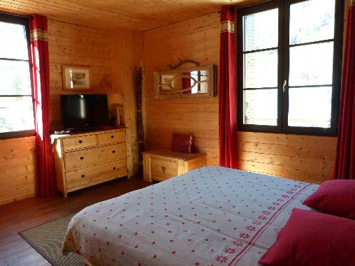 bed & breakfast Haute-Garonne - Suite Le Vénasque