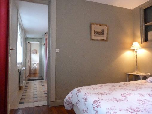 Chambre d'hote Haute-Garonne - Suite PEYRESOURDE