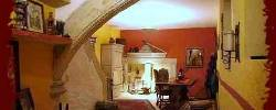 Gite Au Vieux couvent - chambre d'hôtes en Languedoc