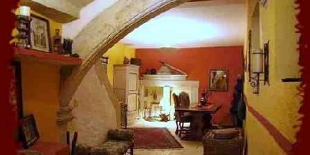 Gästezimmer Au Vieux couvent - chambre d'hôtes en Languedoc >