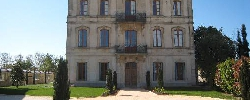 Bed and breakfast Gîte du Château du Comte