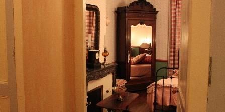 La Maison de Claire La Romantique