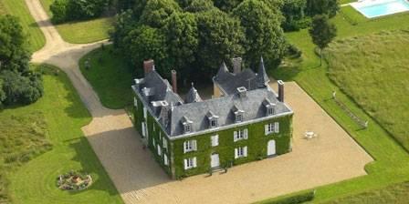 Au château des Lutz