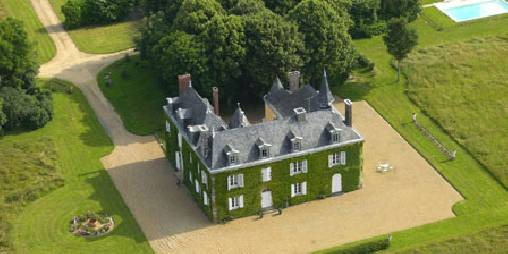 Bed & breakfasts Mayenne, Chateau-Gontier Daon (53200 Mayenne)....