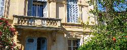 Bed and breakfast Demeure de Roquelongue