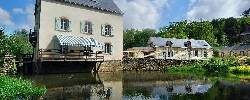 Bed and breakfast Le Moulin de Thuboeuf