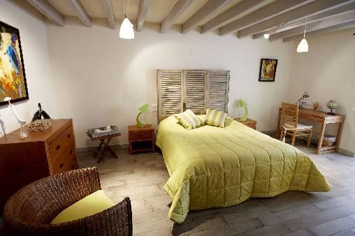 Gastzimmer Mayenne -