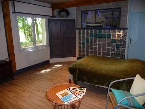 Chambre d'hote Finistère - La chambre des glénan