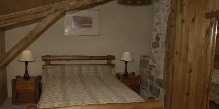 La Commanderie Chambre à coucher 1