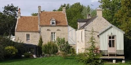 Le Mas Normand La maison comme un petit hameau