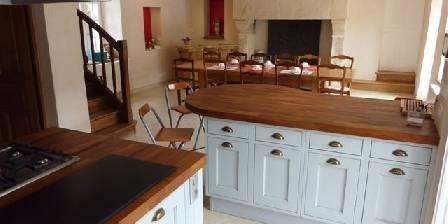 Chambre d'hotes Domaine de La Hurel >