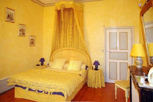 Chambre Marguerite de Flandre