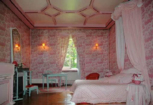 Chambre Isabelle de Portugal
