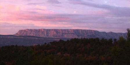 Le Marijas La Montagne Sainte-Victoire