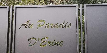 Au Paradis Bienvenue