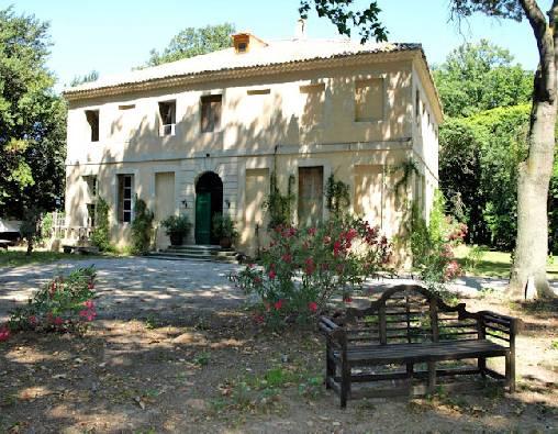 Chambres d'hotes Gard, Nimes (30900 Gard)....