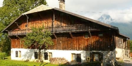 La Simonière La Maison