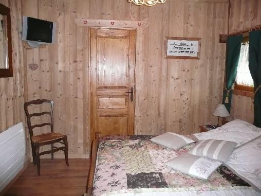 Chambre Emeraude