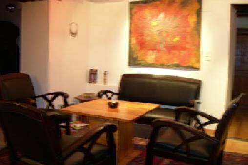 Chambre d'hote Pyrénées-Orientales - Le petit salon cosy