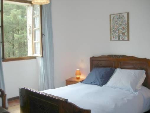 Chambre d'hote Pyrénées-Orientales - Une de nos quatre chambres