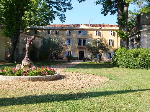 Bed & breakfasts Hérault, from 79 €/Nuit. Castle, Saint Pargoire (34230 Hérault), Charm, Guest Table, Swimming Pool, Garden, Park, Net, WiFi, Baby Kits, Parking, Air-Conditioning, 1 Double Bedroom(s), 4 Suite(s), 48 Maxim...