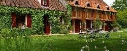 Chambre d'hotes Domaine de Montizeau