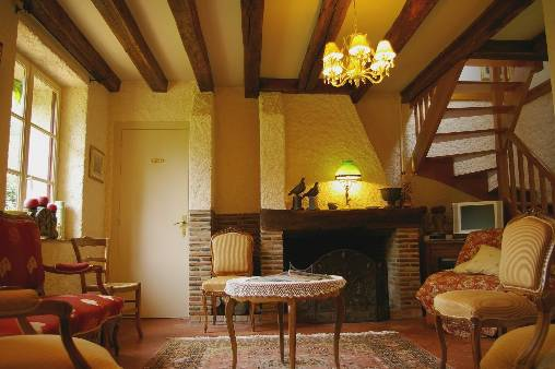 bed & breakfast Loiret -
