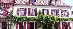 Chambre d'hotes Le Puy des Vérités