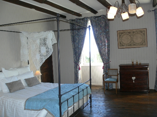 Chambre Puy Griou