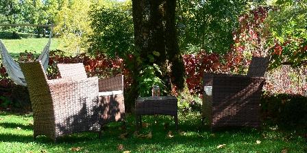 Domaine De Massigoux Jardin