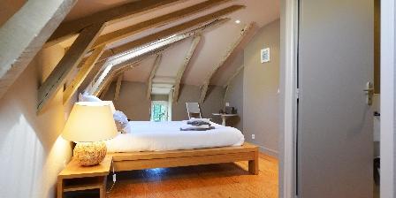 Domaine De Massigoux Chambre Puy Mary