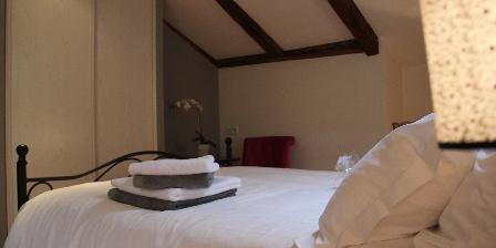Domaine De Massigoux Chambre Puy Courny