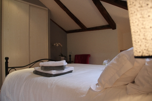 Chambre Puy Courny