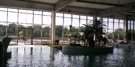 Centre Aquatique d'Aurilac