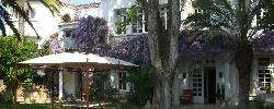 Bed and breakfast Domaine Saint Nicolas
