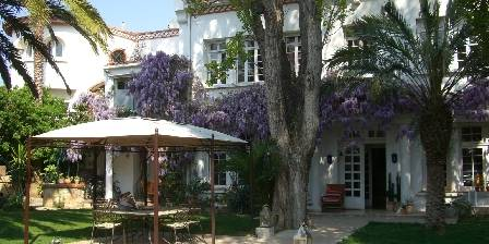 Domaine Saint Nicolas Le Jardin