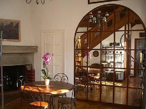 Chambre d 39 hote domaine saint nicolas chambre d 39 hote for Chambre hote 66