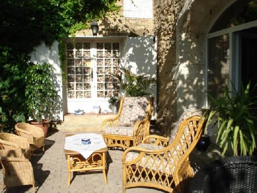 Chambre d'hote Vaucluse -