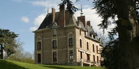 Château De La Villatte Château de la Villatte, Mayenne.