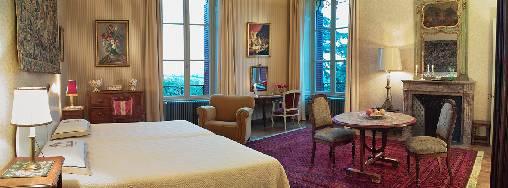 Chambre d'hote Mayenne - Chambre Twin.