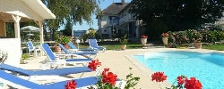 Bed and breakfast La Cremaillere